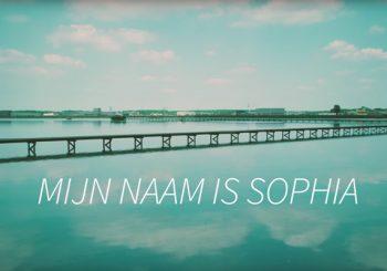 Mijn naam is Sophia